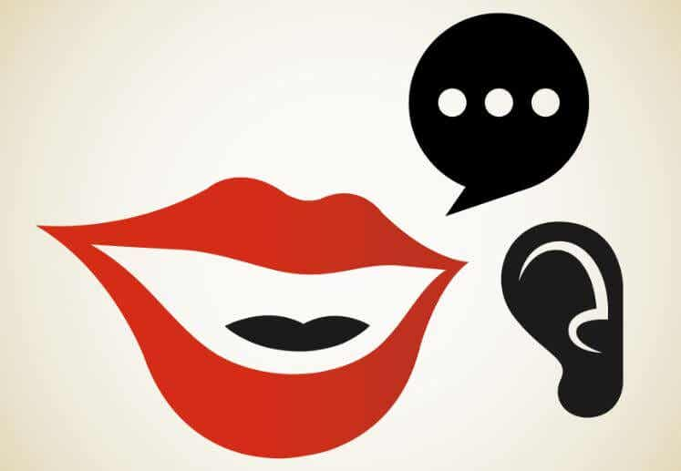 Come affrontare i pettegolezzi?