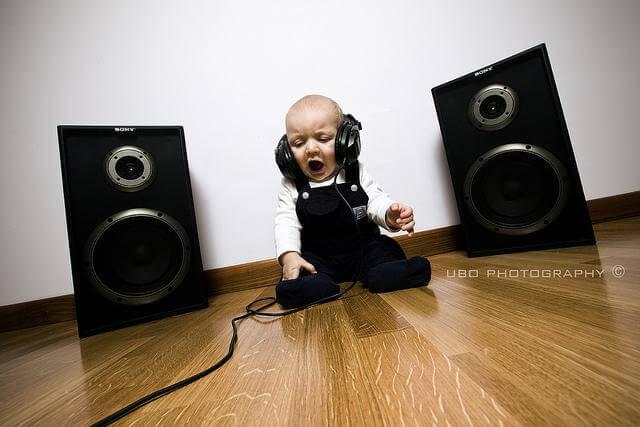 La psicologia della musica