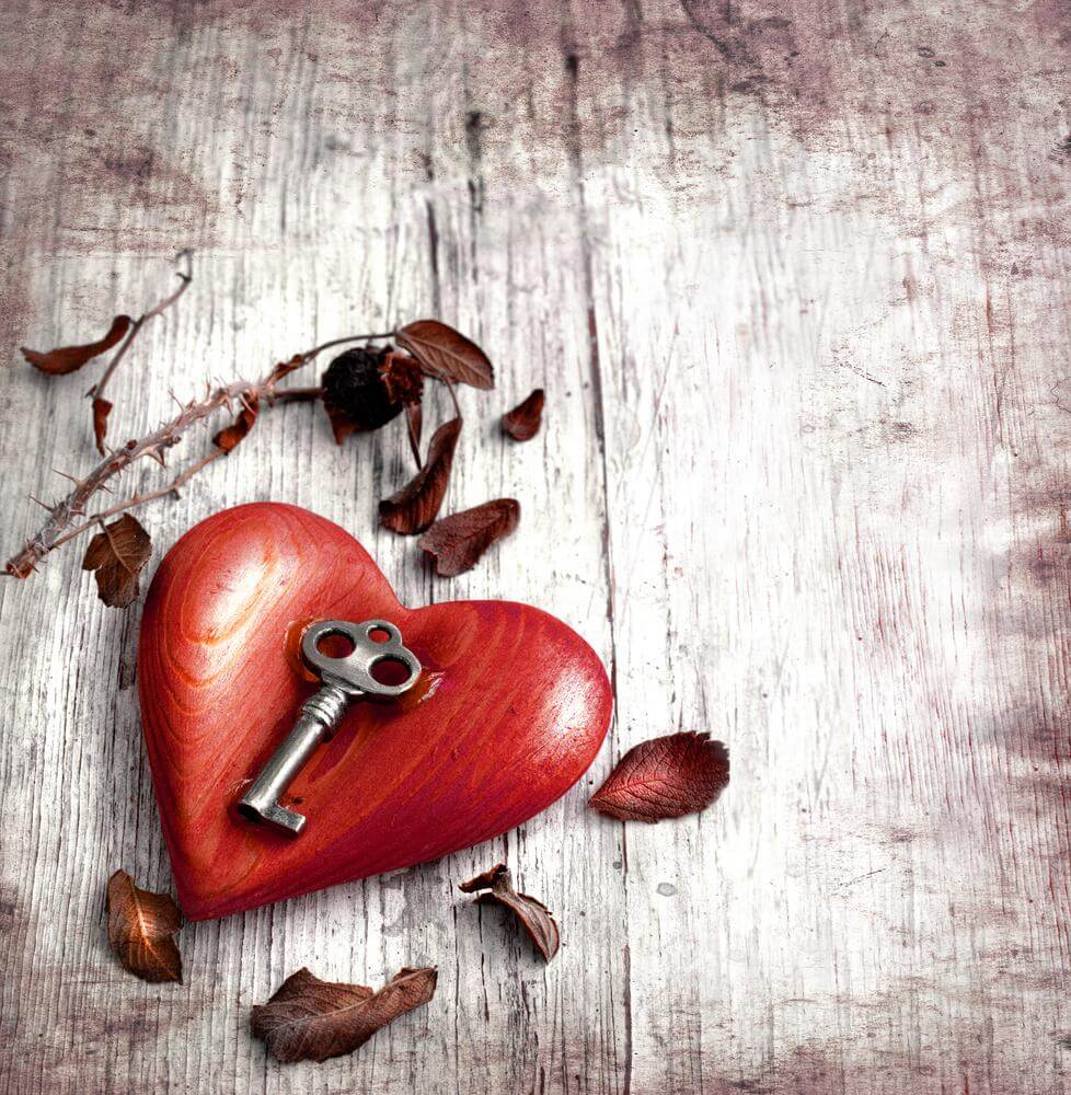 Amatevi tanto quanto desiderate essere amati