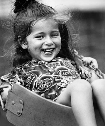 I lati positivi del ritrovare il bambino che c'è in noi