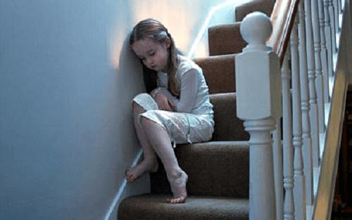 I genitori violenti distruggono la vita