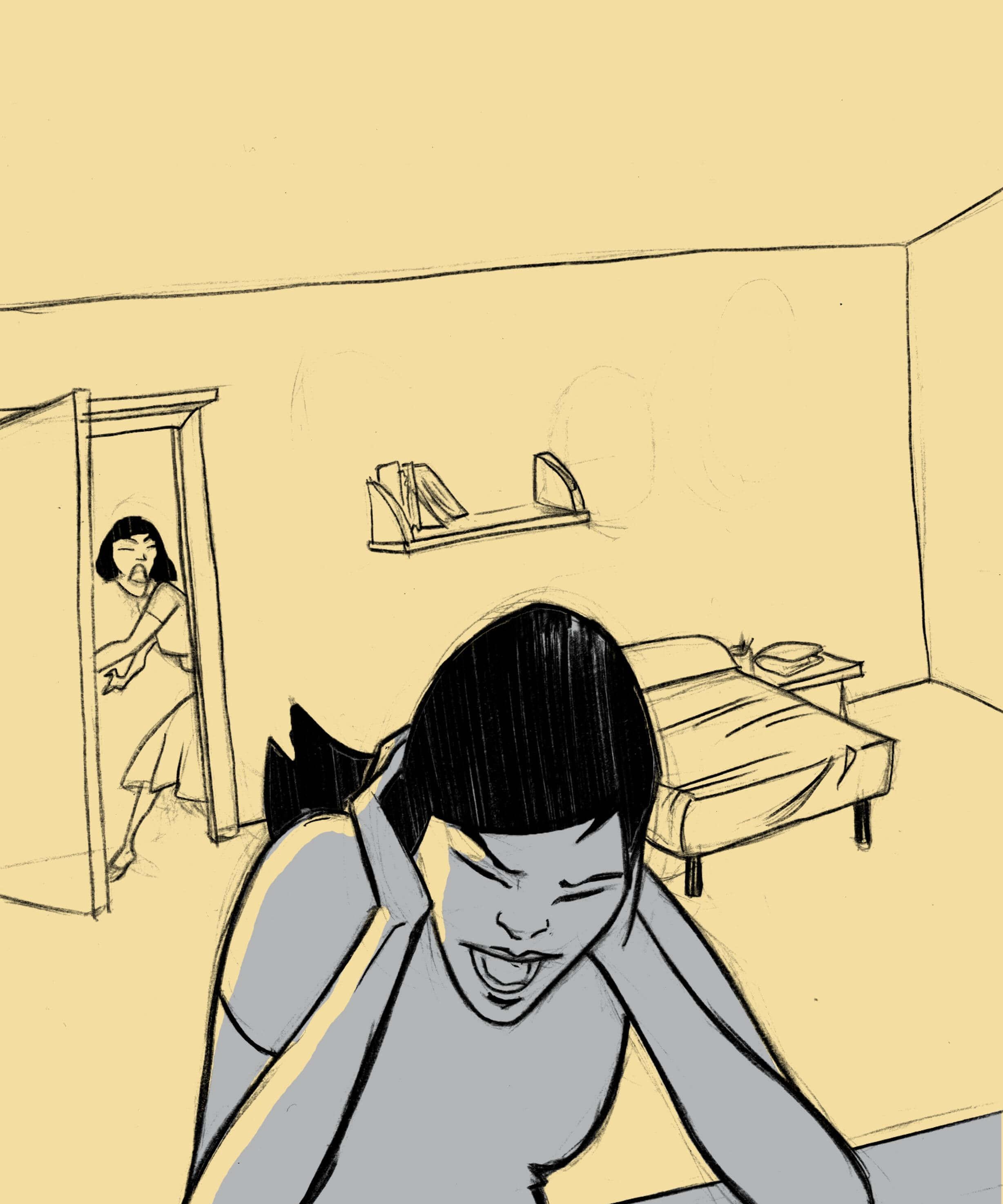 L'impotenza appresa: quando il maltrattamento diventa abitudine