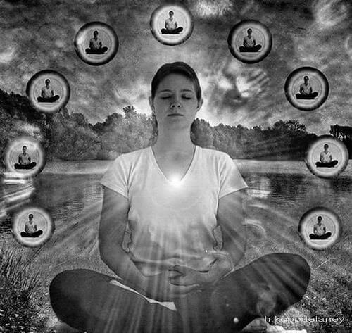 Studi scientifici sulla meditazione