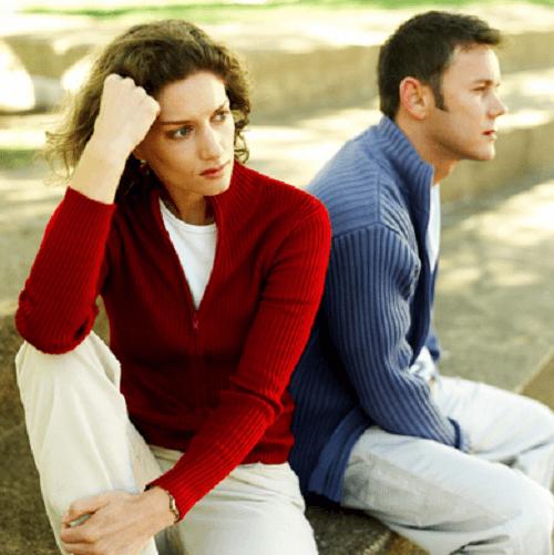 I quattro elementi che uccidono le relazioni di coppia