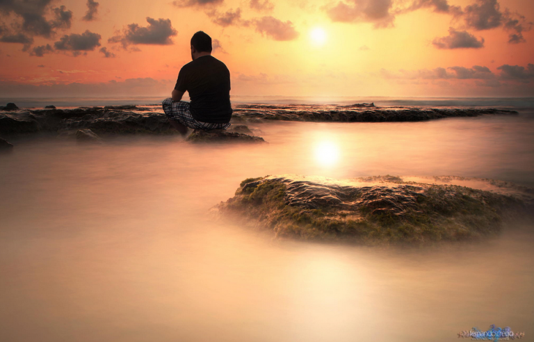 La meditazione: il percorso verso il benessere