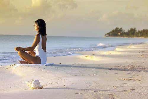 Mindfulness: l'attenzione e la piena coscienza