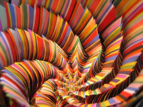 L'influenza dei colori sugli stati emotivi