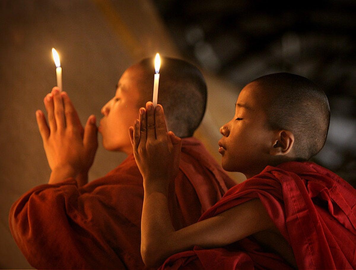 7 Frasi Buddiste Che Vi Cambieranno La Vita La Mente E Meravigliosa