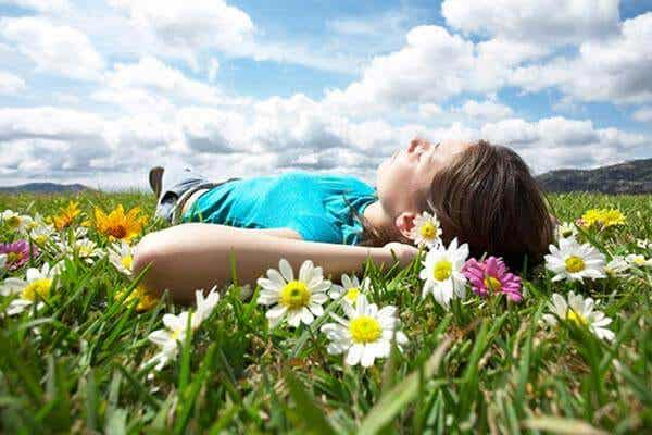 L'importanza di sapersi godere la vita