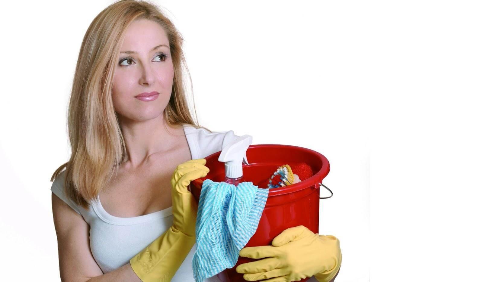 Quando pulizia e ordine diventano un'ossessione