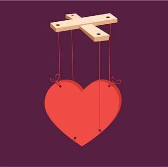 L'amore non può sopportare ogni cosa