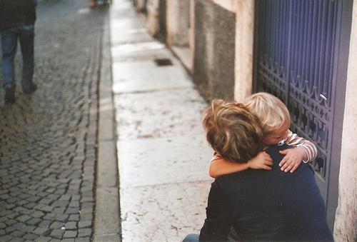 La sindrome da alienazione genitoriale