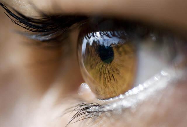 Il linguaggio degli occhi