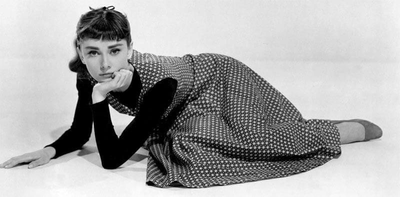 Audrey Hepburn: ritratto psicologico