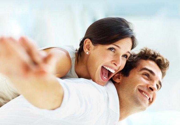 Il segreto per una buona comunicazione di coppia