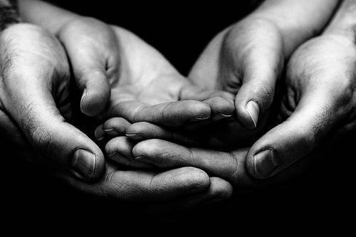 Una visione diversa sull'arte di aiutare