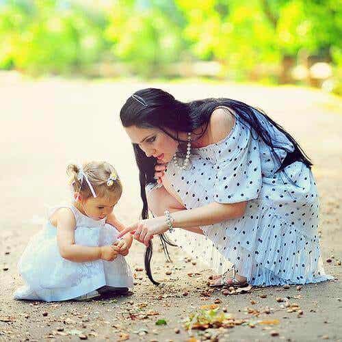 I figli non sono fotocopie dei genitori