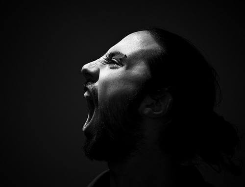 Gestire l'ira