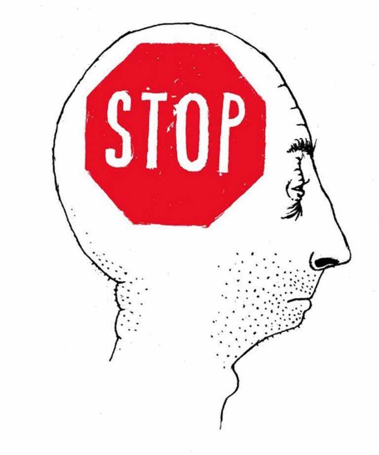 L'arte di non pensare