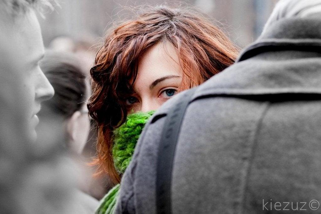 Differenze tra timidezza e fobia sociale