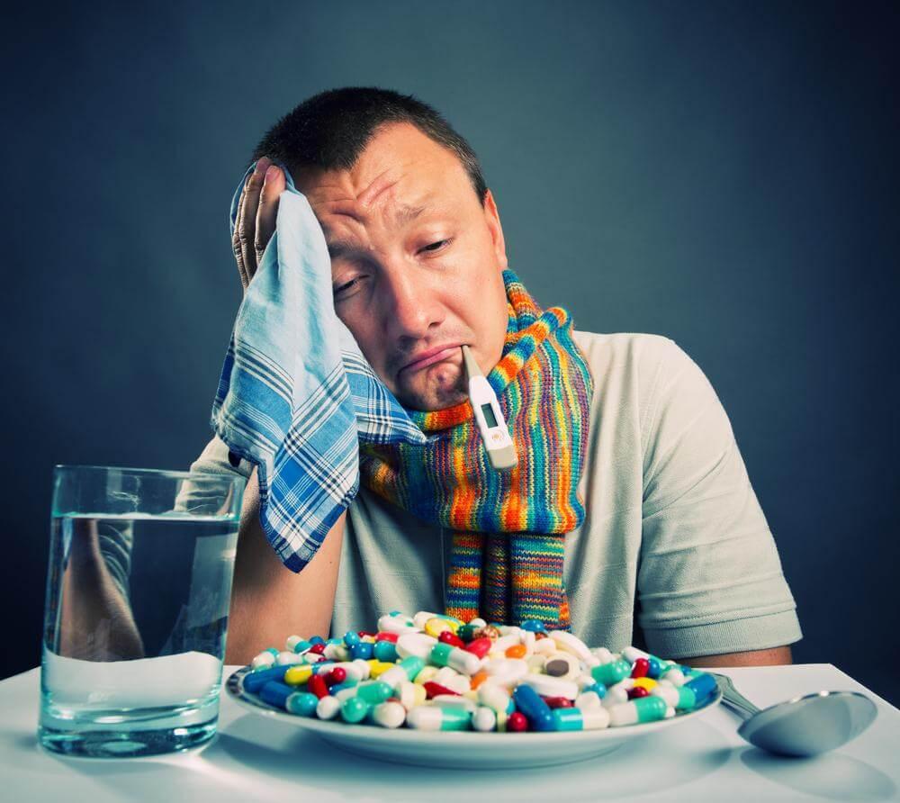 Che cos'è la sindrome di Münchhausen?