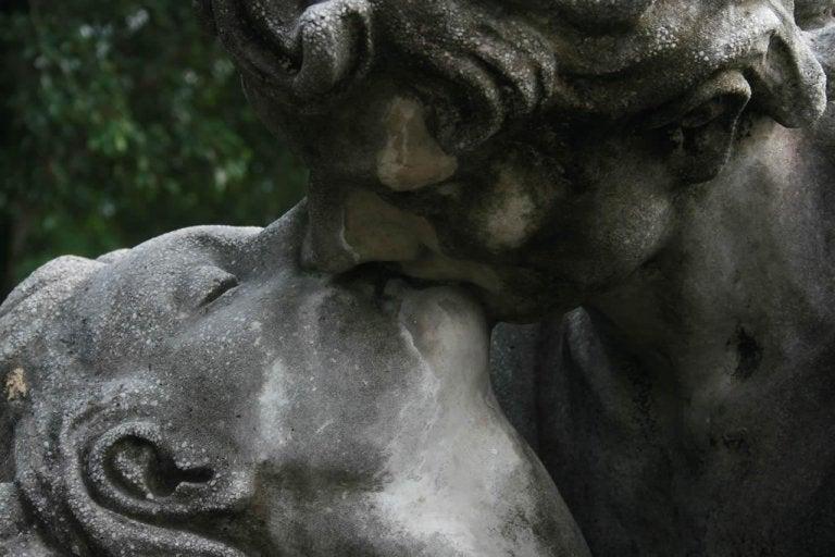 Baciare bene è un'arte