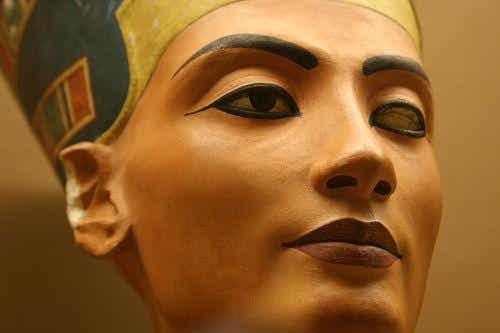 La ricerca della bellezza nell'Antico Egitto