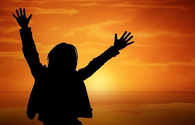 I benefici della gratitudine per allentare lo stress