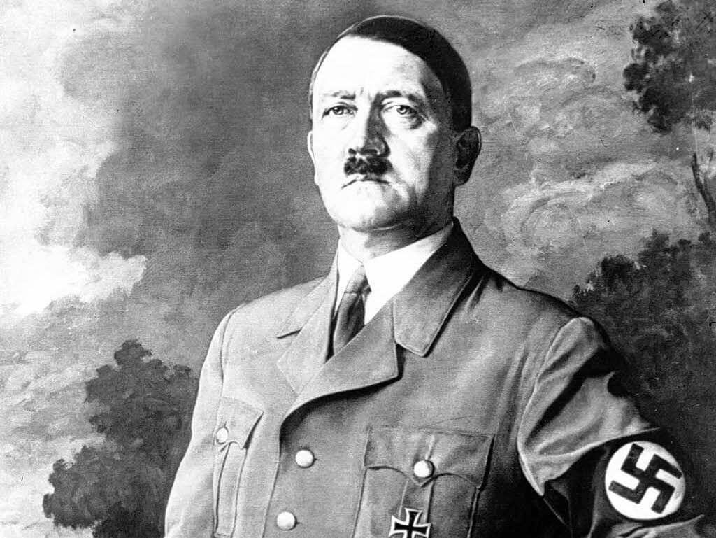 Che cosa disse Freud su Hitler quando quest'ultimo era solo un bambino?