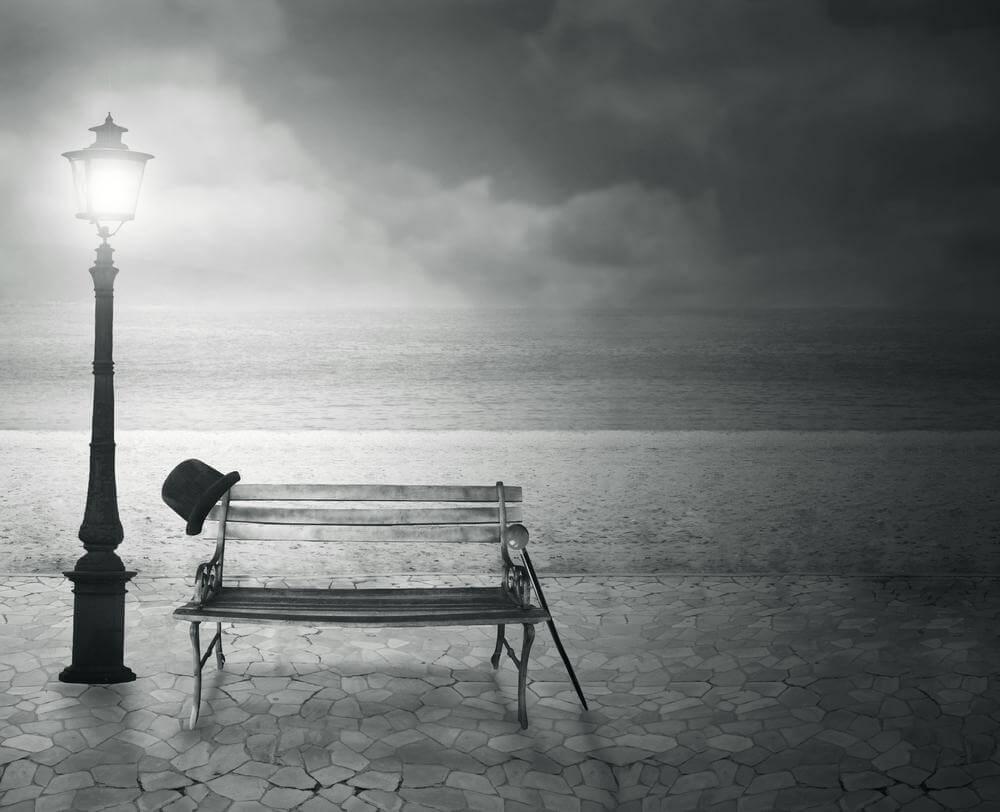 Favori Malinconia: la gioia di essere tristi – La Mente è Meravigliosa DH01