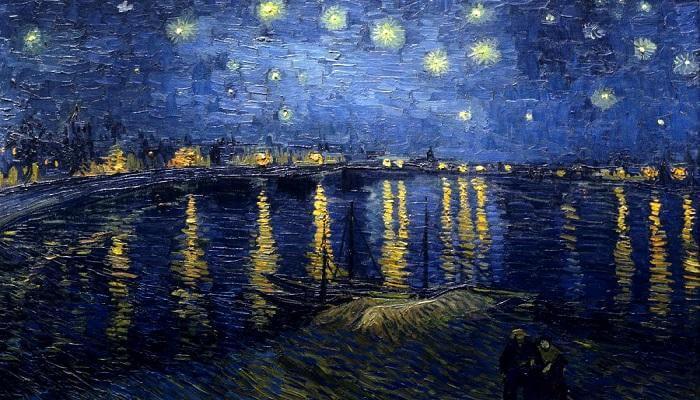Amore e tristezza nei quadri di Van Gogh