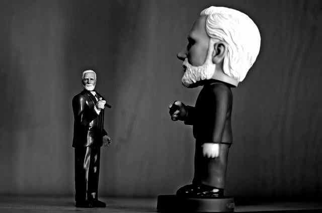 Le stranezze di Sigmund Freud