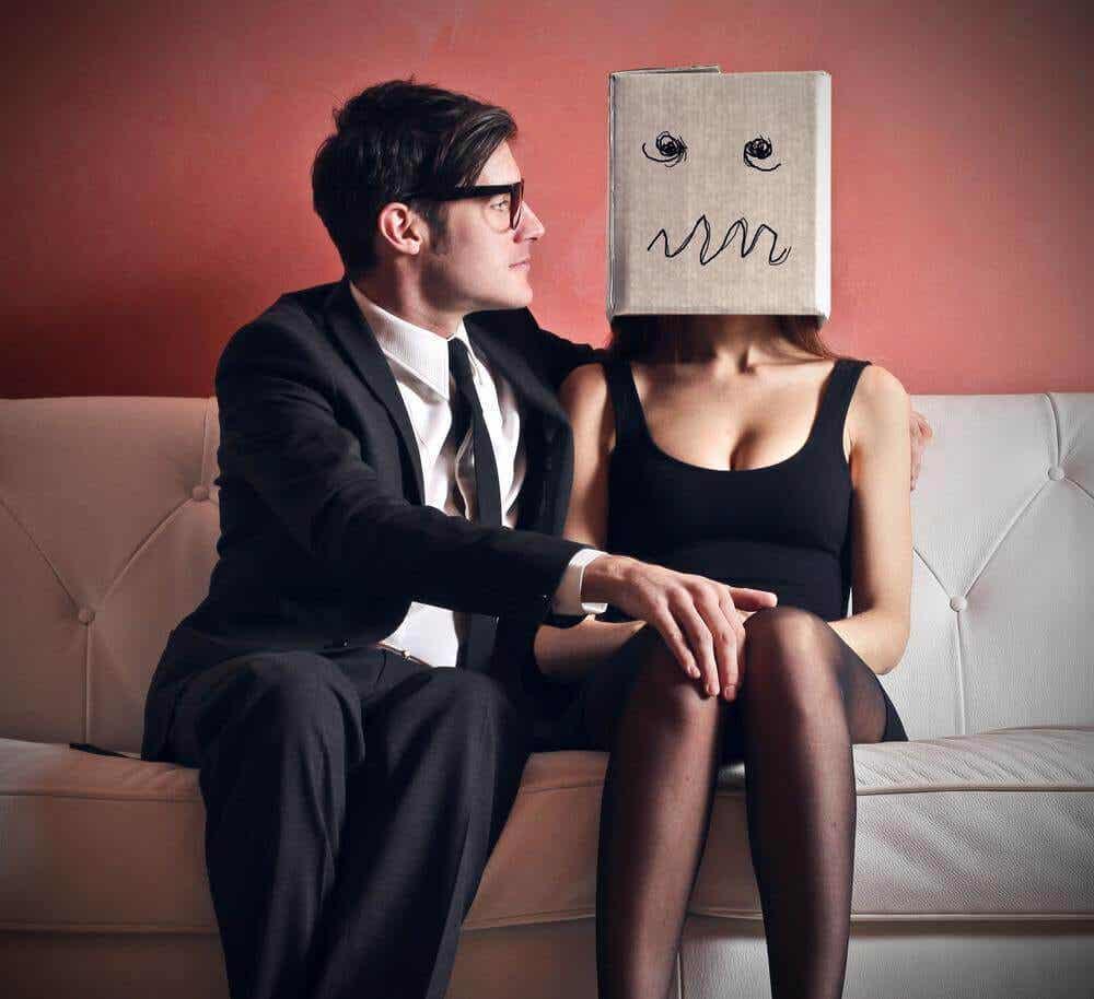 Perché alcune persone hanno paura dell'amore?