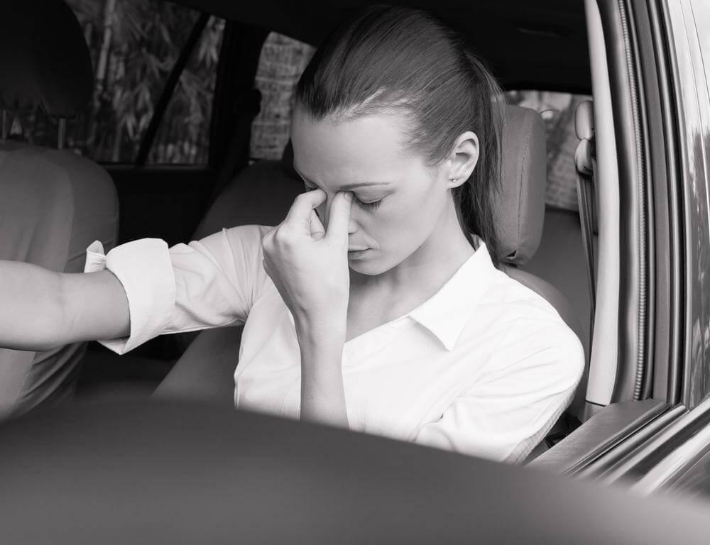 Perché soffriamo d'ansia?