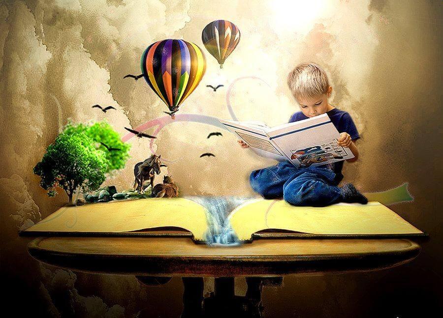 4 consigli per educare bambini felici la mente - Libros para relajar la mente ...