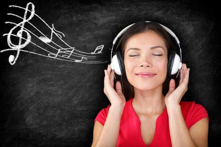 Gli incredibili effetti della musica