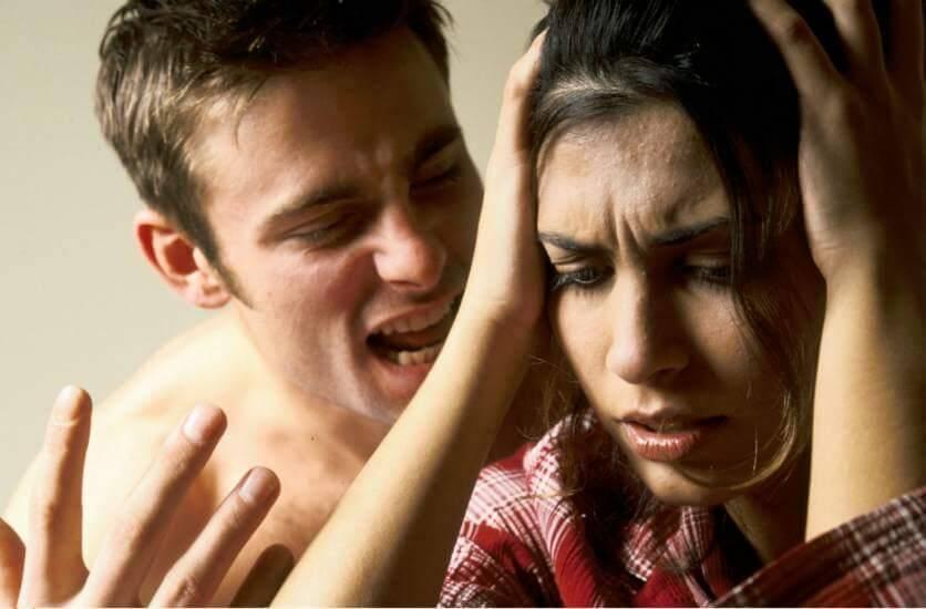I tratti psicologici del maltrattatore