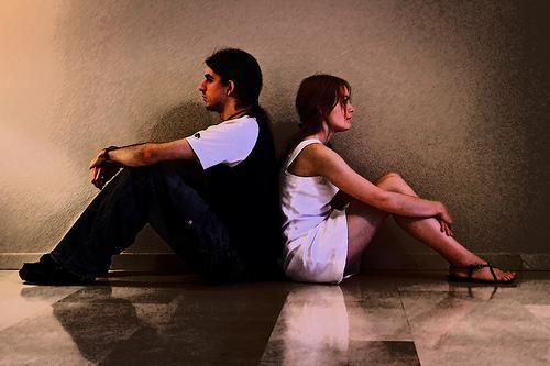 Tre errori quando si chiude una relazione