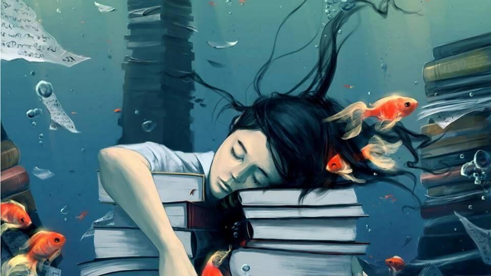 Dati affascinanti sui sogni Рla mente ̬ meravigliosa