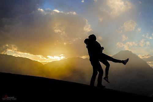 Amare per essere amati