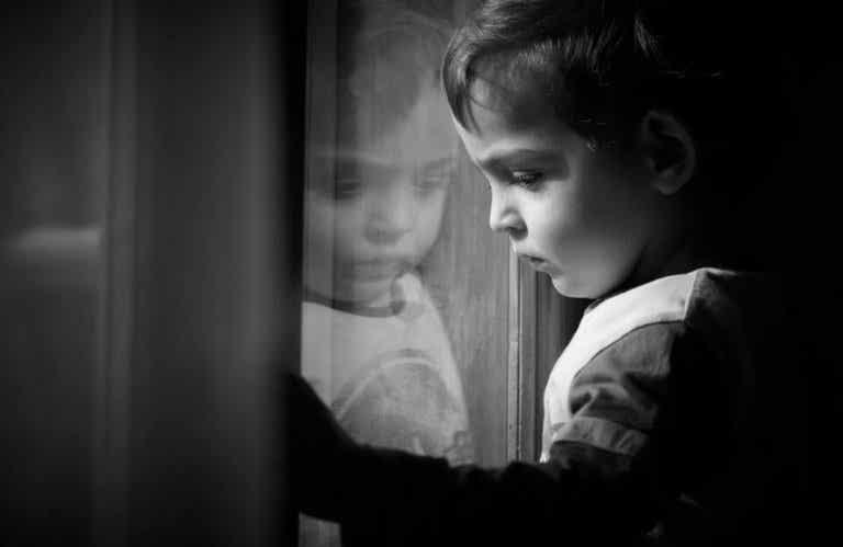 Come superare le ferite emotive infantili