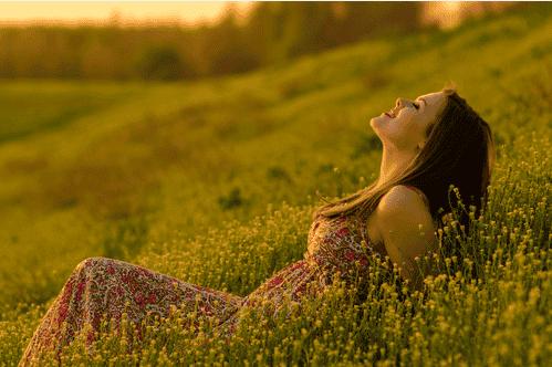 9 segreti per essere più ottimisti