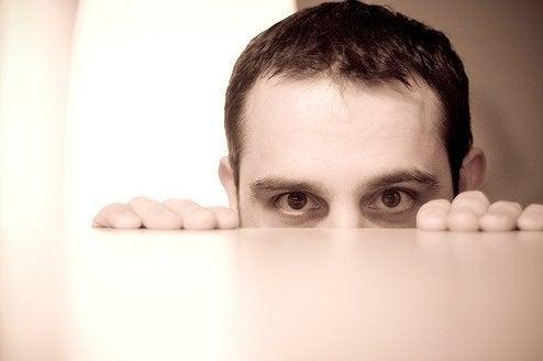Nella mente dello stalker