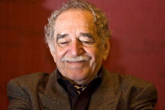 35 frasi di Gabriel García Márquez con cui ricordarlo per sempre