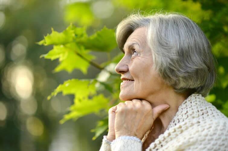Consigli di donne sessantenni alle trentenni