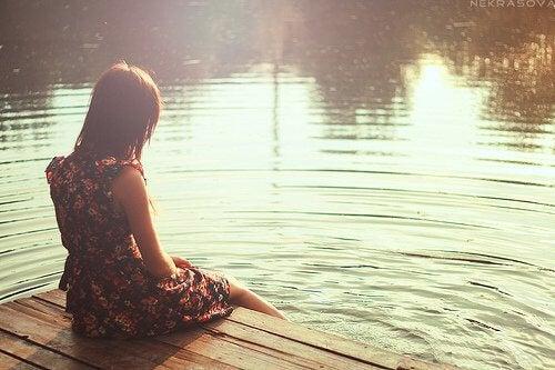 I sei falsi miti sul lutto