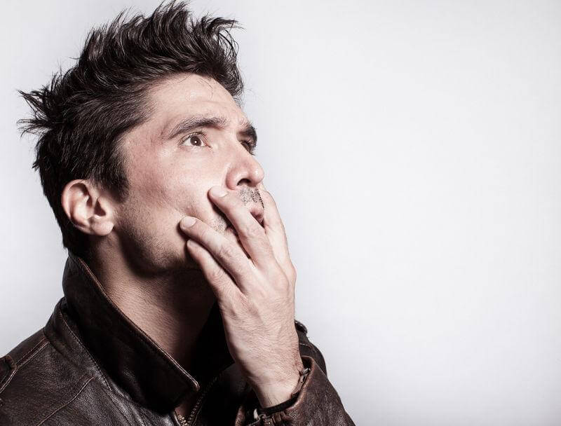 """Superare l""""ansia causata da un eccesso di preoccupazioni"""