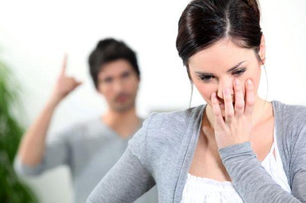 Come riconoscere una relazione di abuso