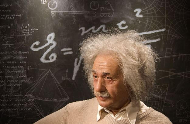 La saggezza di Albert Einstein