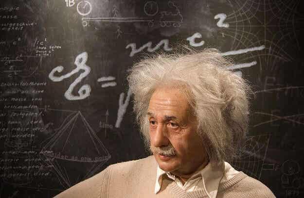 La saggezza di Albert Einstein
